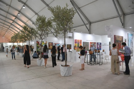 Beirut Art Fair (2)