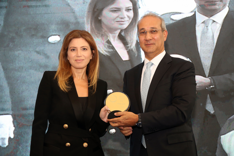 Energy Ambassador of the Year 2018