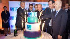 Ipsos MENA turns 30