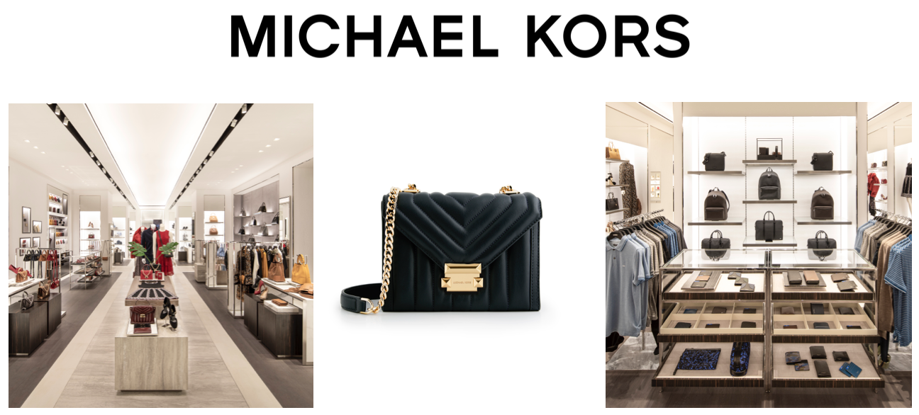 869c26b91710 To celebrate the new Middle East flagship, which will showcase even more of  the world of Michael Kors, the brand is introducing a special-edition  Whitney ...