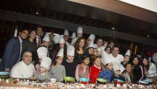 A joyful festive season at Kempinski Summerland with CHildren AgaiNst CancEr (25)