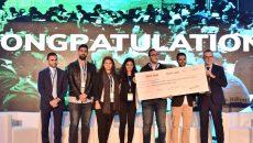 Banking Hackathon Prize