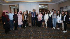 LBCF Patient Empowerment Workshop - Group Photo