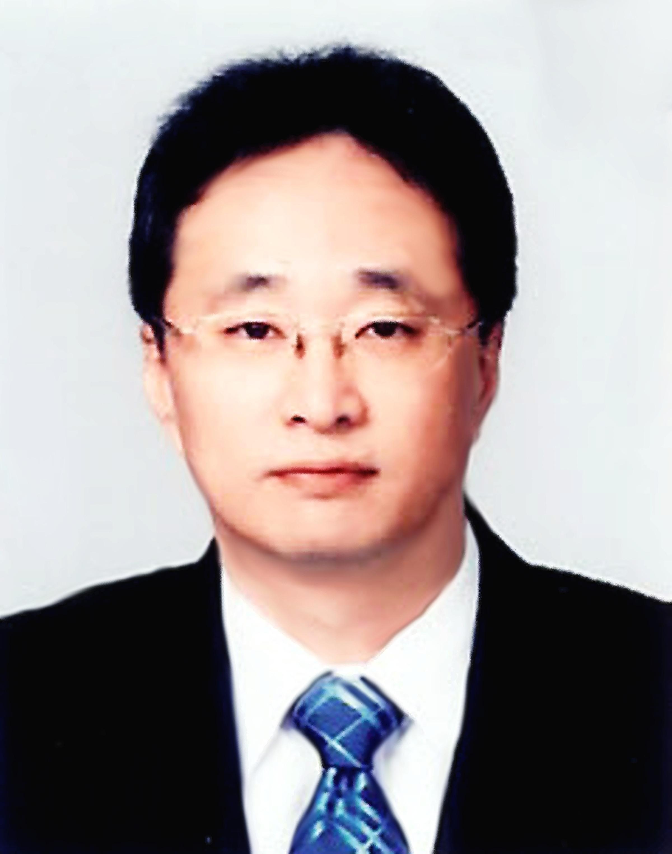 LG VS Company President Kim Jin-yong
