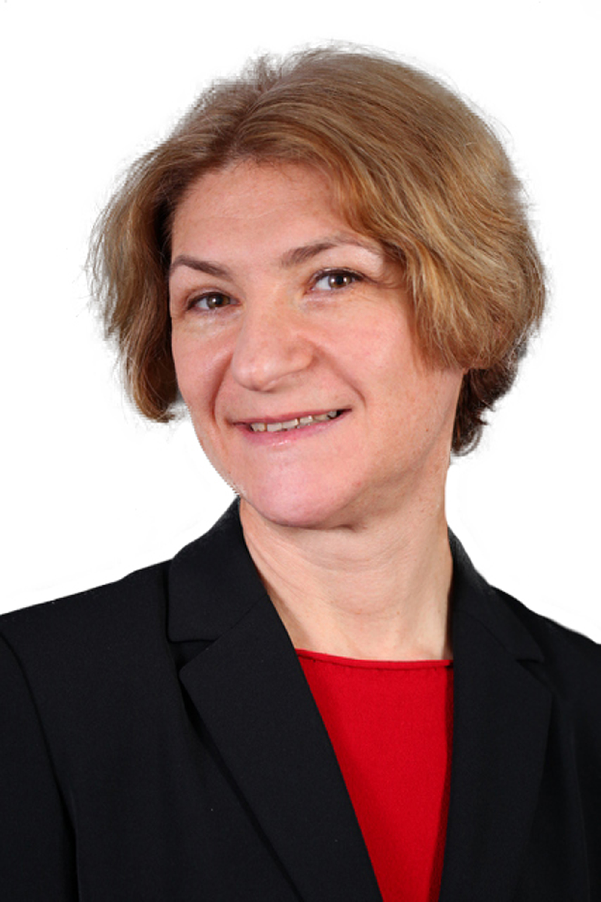 Svetlana Sicular, Research VP, Gartner - HR