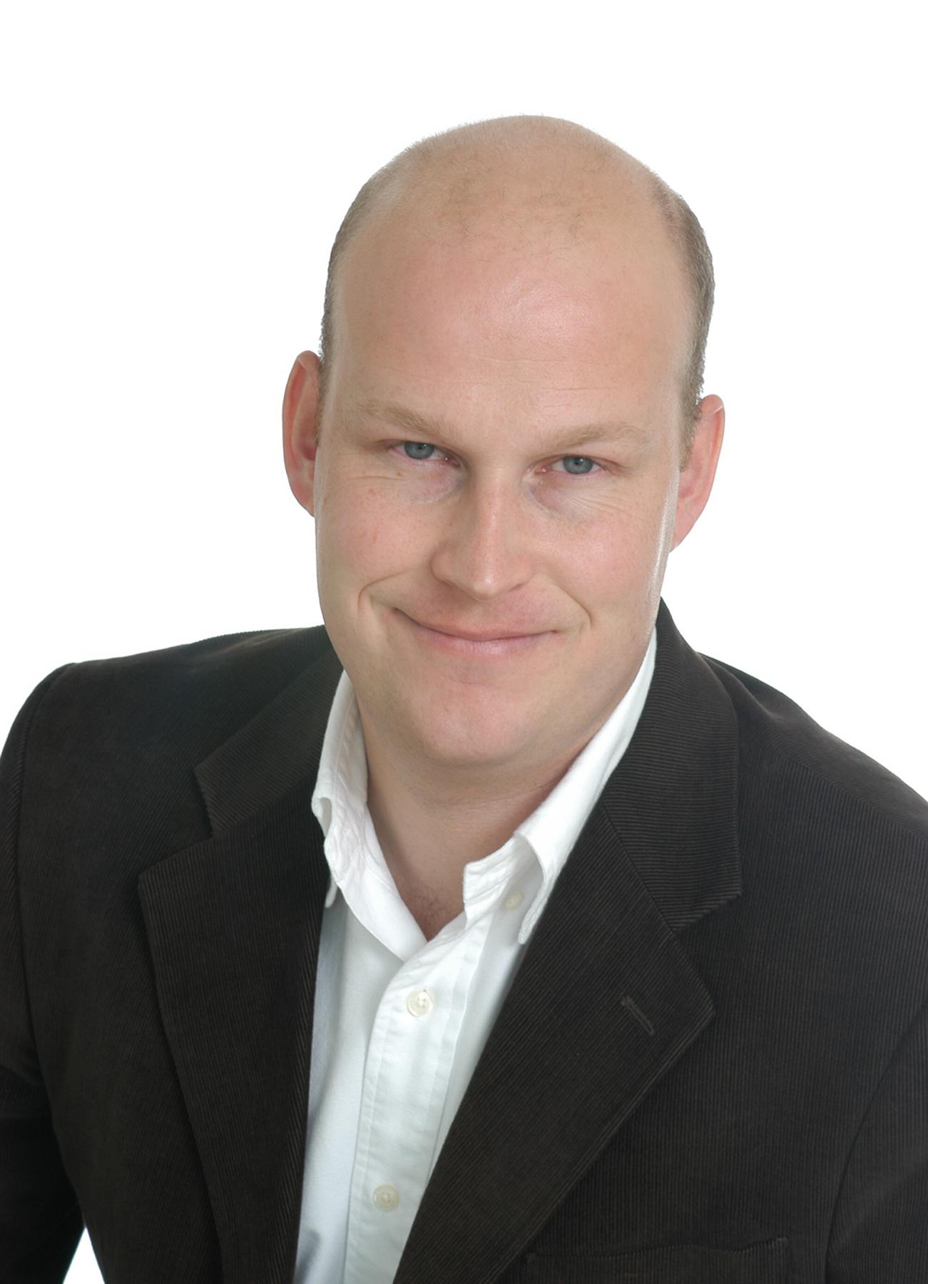 Andrew Norwood, Research VP, Gartner - 1a