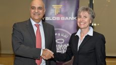 EIB - Byblos Bank Agreement