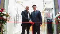 Huawei Experience store is officially open in Lebanon
