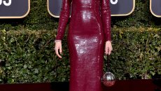 BEVERLY HILLS, CA - JANUARY 06:  Nicole Kidman attends the 76th Annual Golden Globe Awards at The Beverly Hilton Hotel on January 6, 2019 in Beverly Hills, California.  (Photo by Axelle/Bauer-Griffin/FilmMagic)