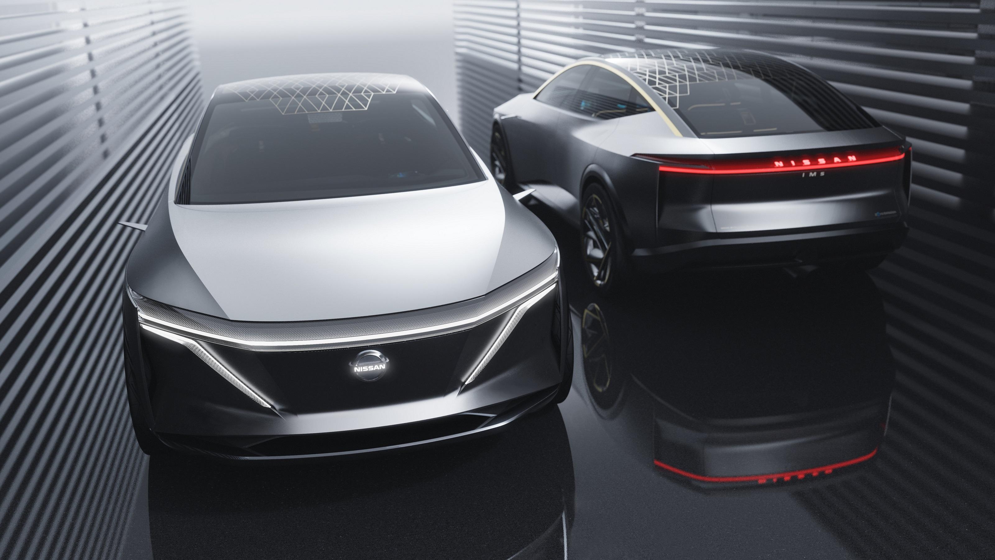 Nissan IMs Concept – Exterior Photo 07-source
