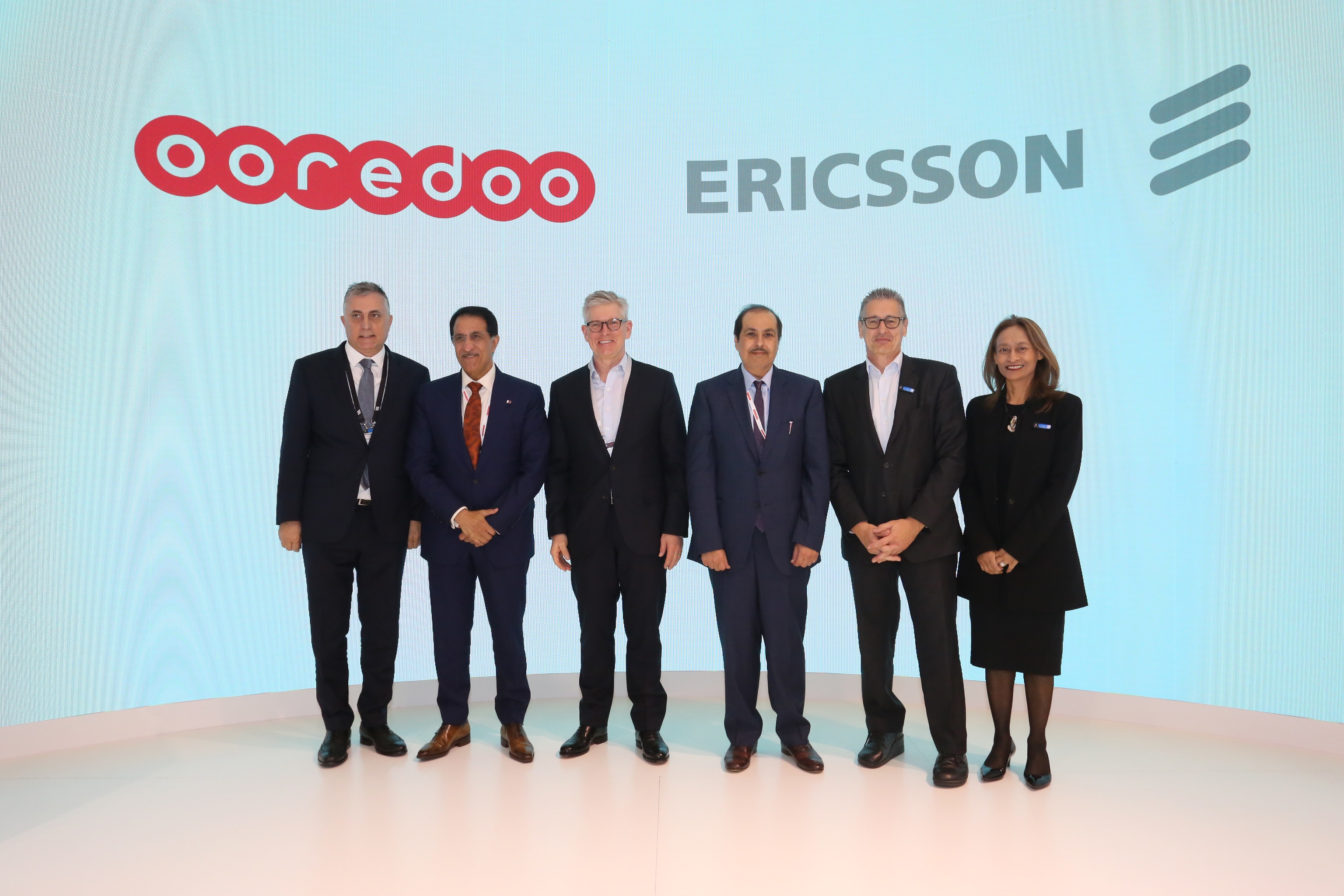 Ooredoo selects Ericsson for 5G | Executive Bulletin