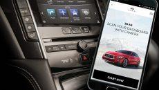 Infiniti Driver App