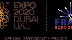 Expo2020_Pavilion_Eng_lockup_Official_Participant_rectangular_France_rgb