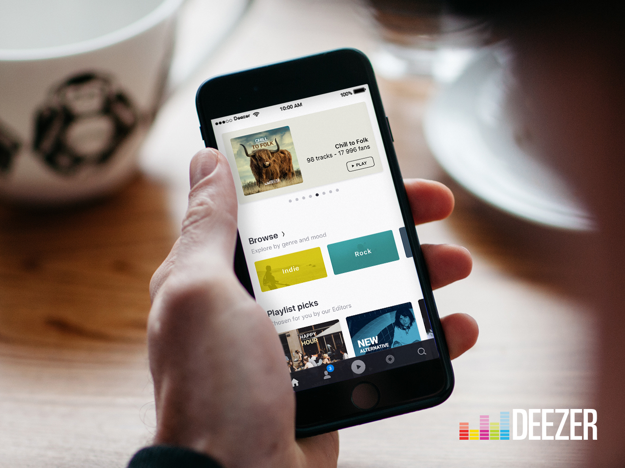 Tips and Tricks for Deezer Music Fans on iOS | Executive Bulletin