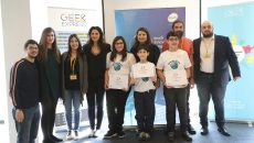 touch Geek Express AJS Event 1
