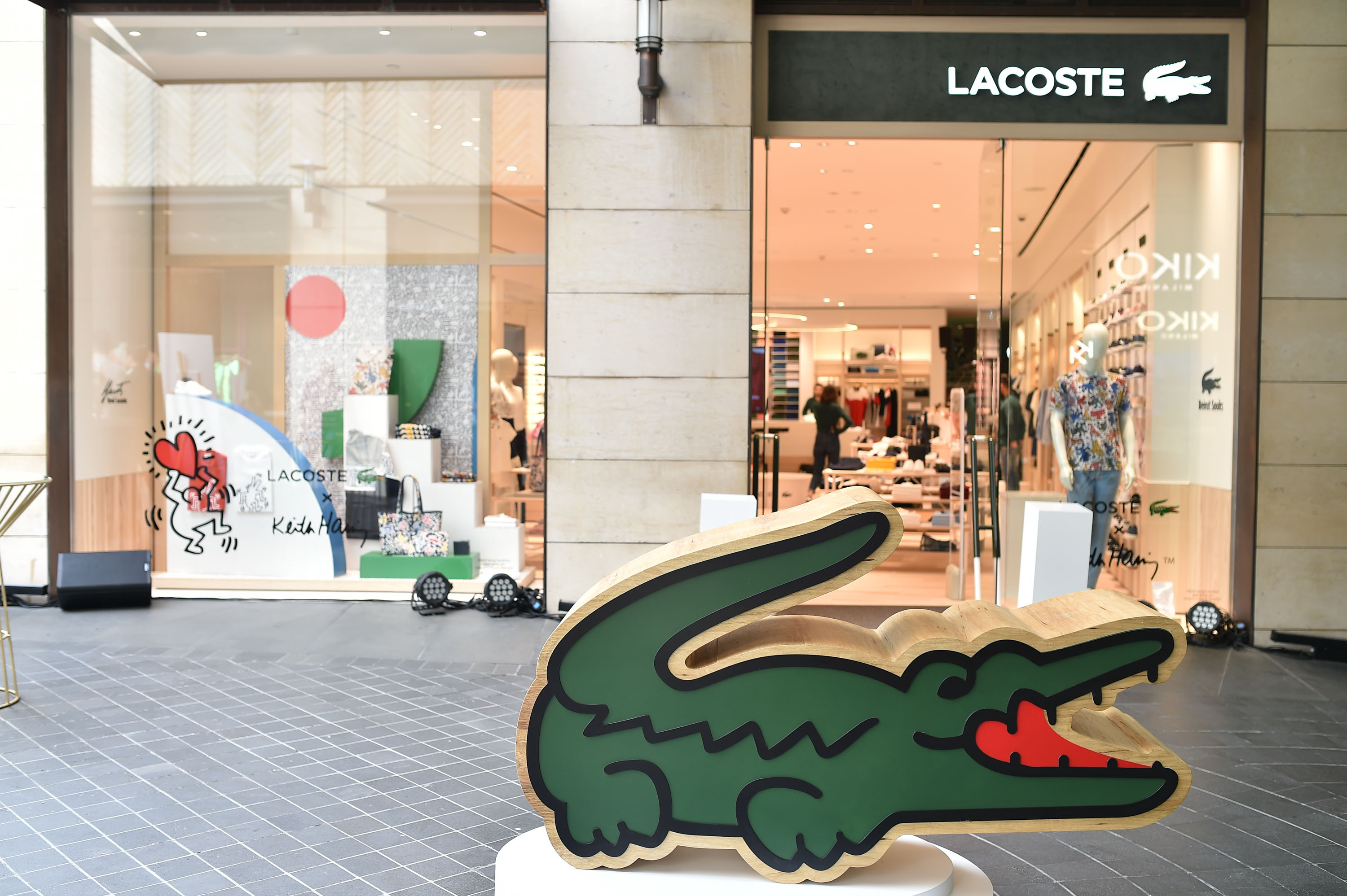 fe048da554b LACOSTE BRINGS IN ITS NEW GLOBAL RETAIL CONCEPT TO BEIRUT SOUKS ...