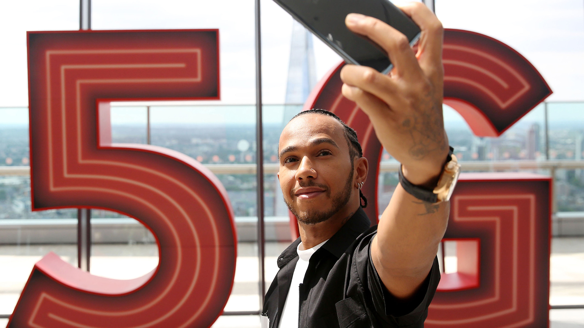 Vodafone goes live with Ericsson 5G technology in London