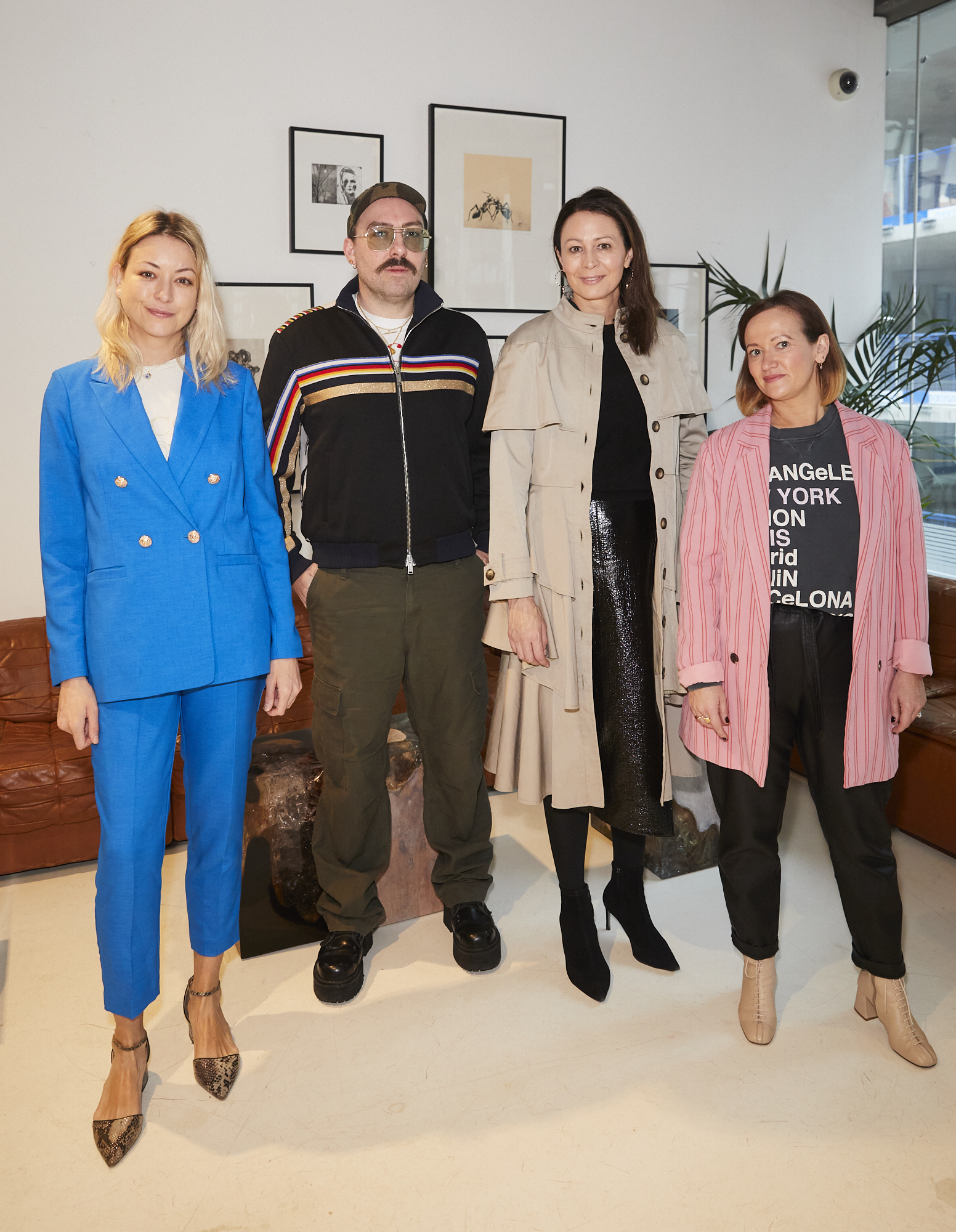 The British Fashion Council And Mtv Announce The Music Meets Fashion Competition For The Next Generation Of Fashion Designers In Collaboration With Iceberg And River Island Executive Bulletin